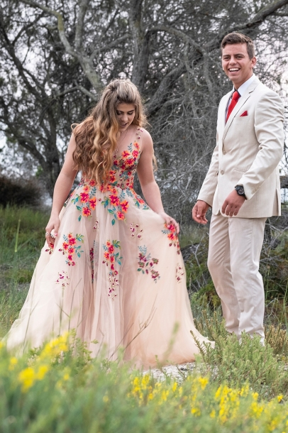 Matric Farewell / Prom Night